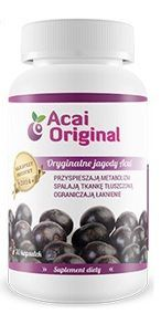 tabletki acai original Acai Berries   opiniones sobre el suplemento natural para Weight Loss