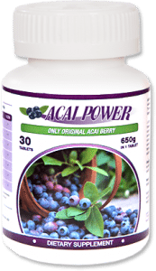 tabletki acai power 173x300 Acai Berries   opiniones sobre el suplemento natural para Weight Loss