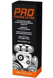 brandstofadditief Pro Engine Ultra