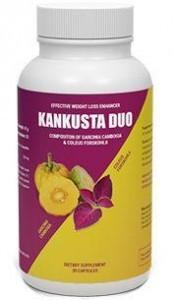 Suplemento Kankusta Duo