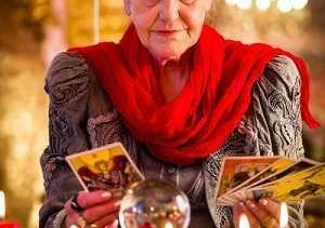 ритуал jinx repellent magic formula