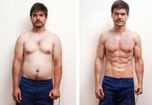 Musculin Active hujšanje mišice