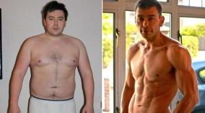 Transformacija z Musculin Active