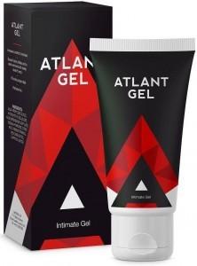 Atlant Gel box