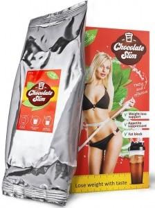 chocolate slim box