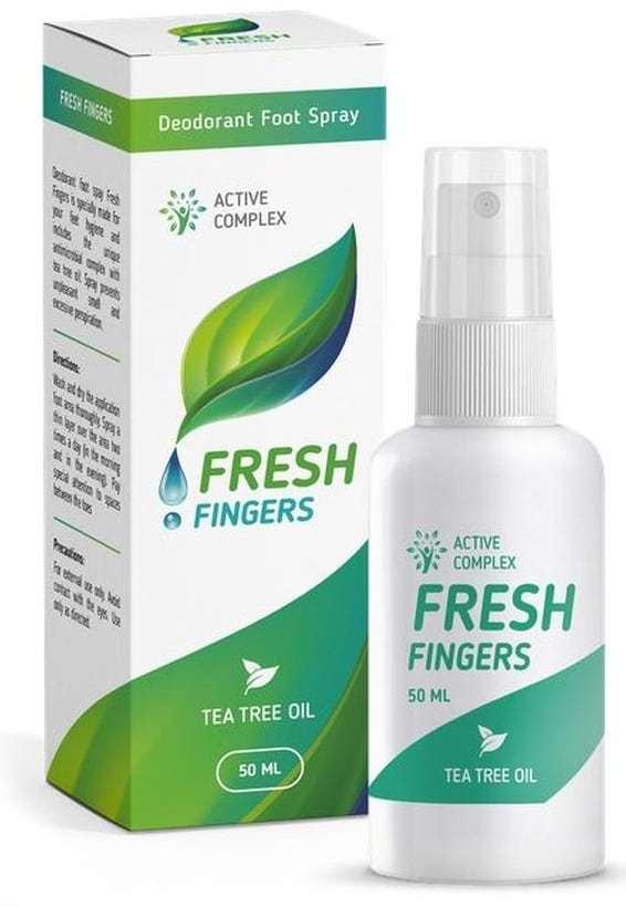 những Fresh Fingers