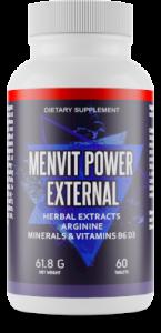 menvit putere externă